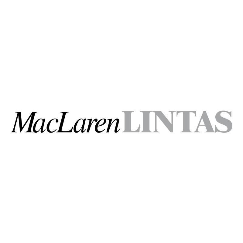 MacLaren Lintas vector