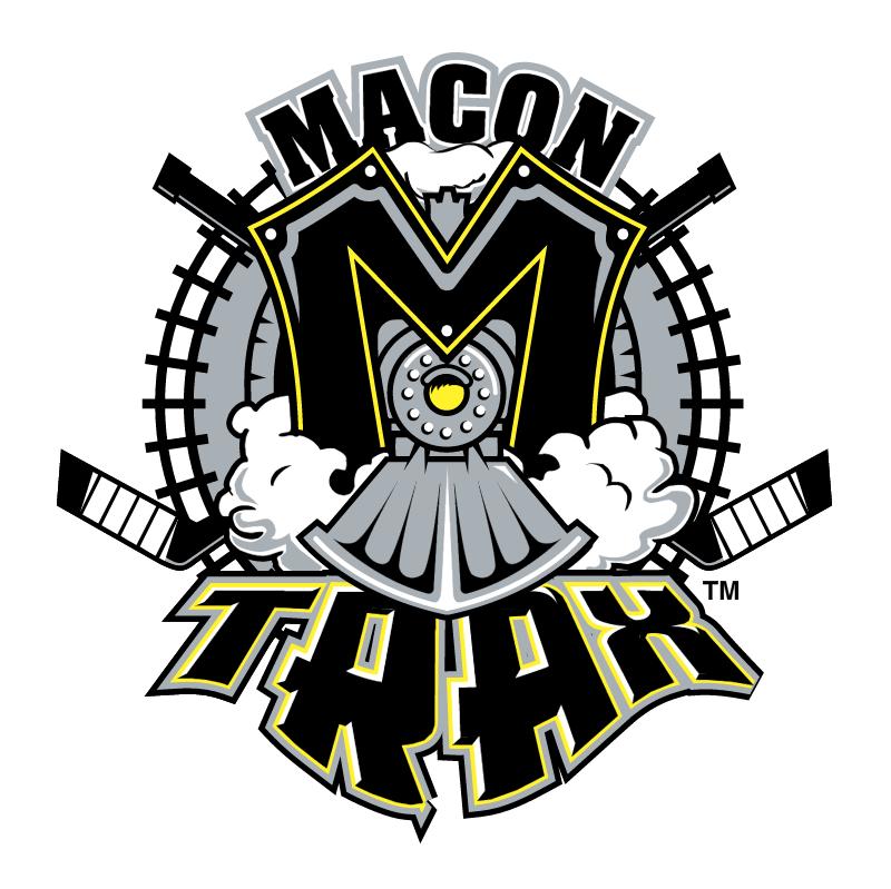 Macon Trax vector