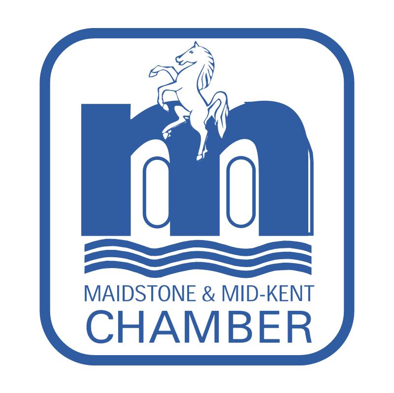 Maidstone & Mid Kent Chamber vector