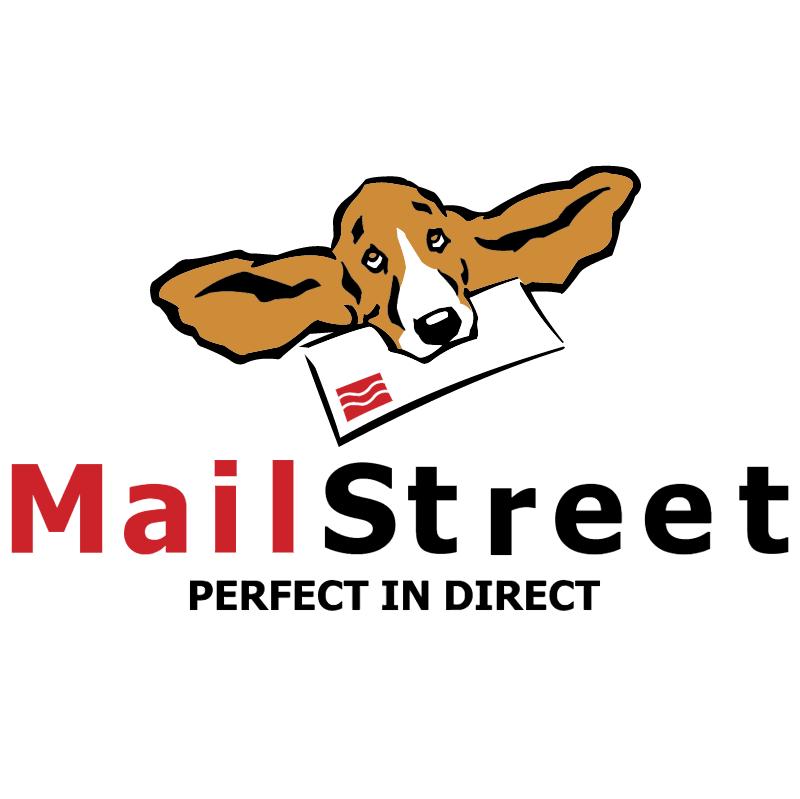 MailStreet vector