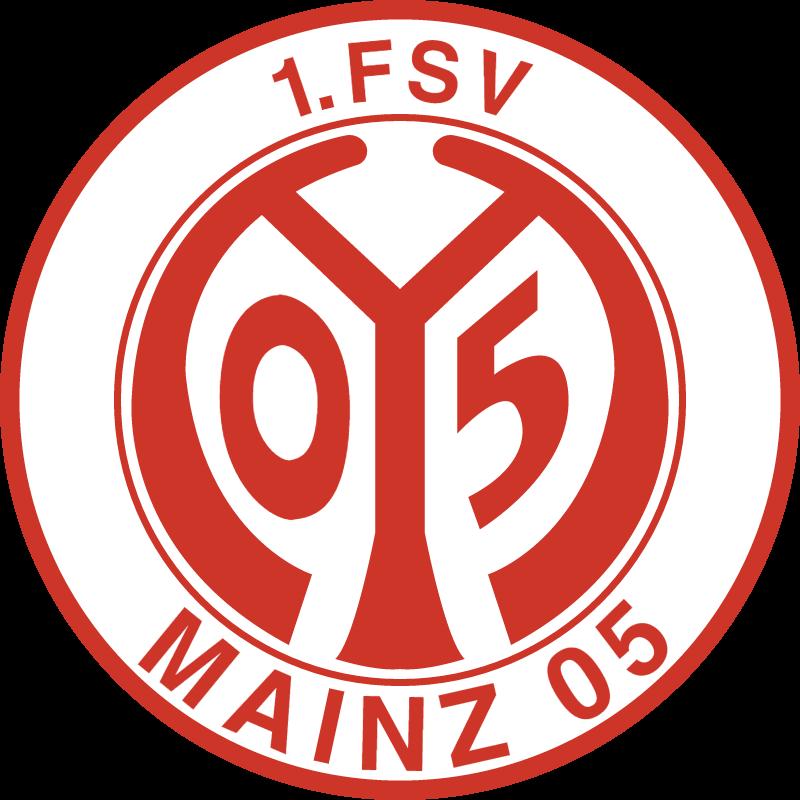 FSV Mainz vector logo