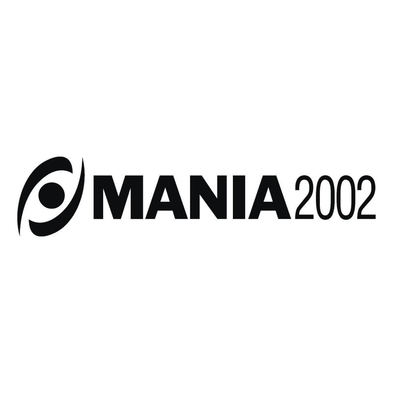 Mania 2002 vector