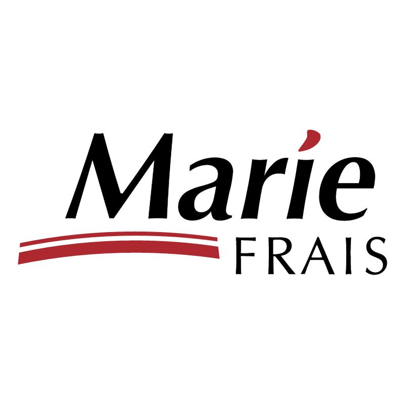 Marie Frais vector