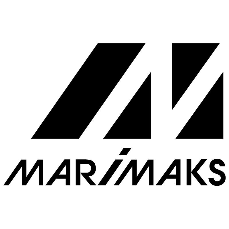 Marimaks vector