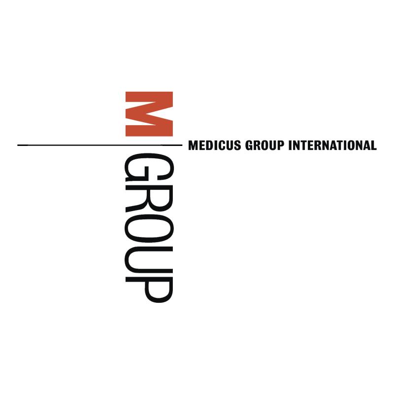 Medicus Group International vector