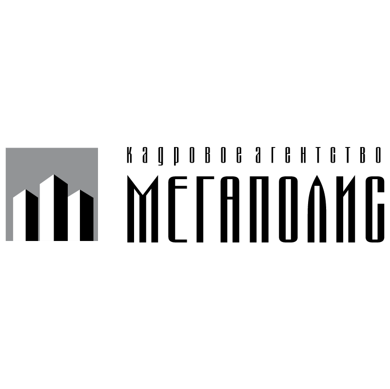 Megapolis vector