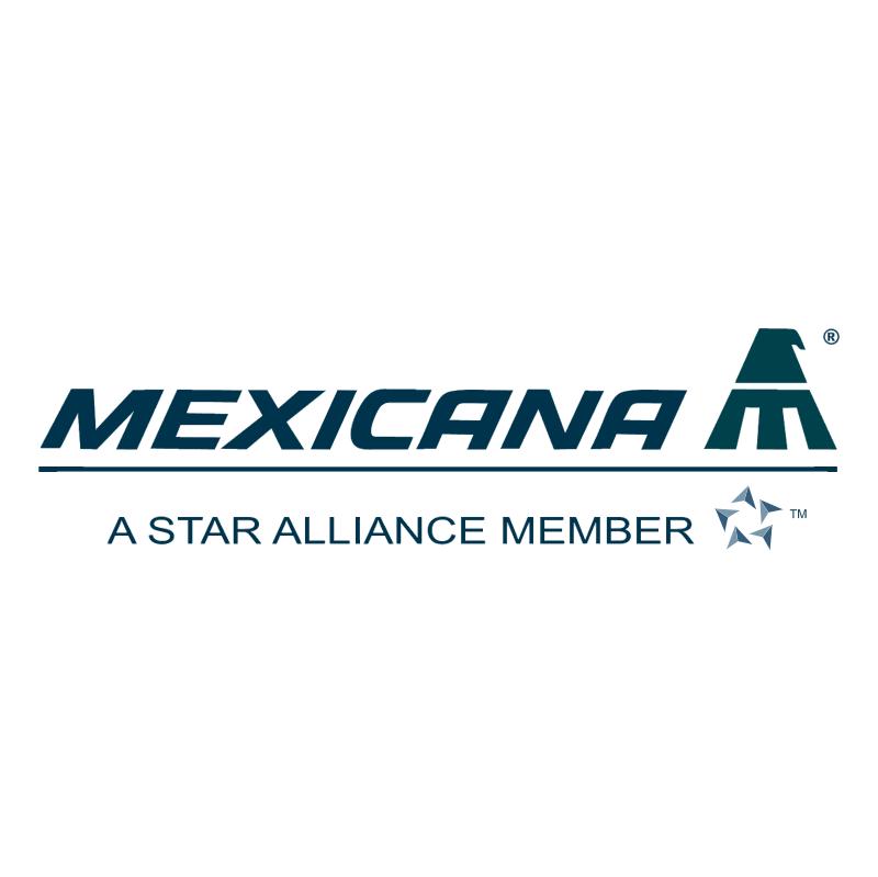 Mexicana vector