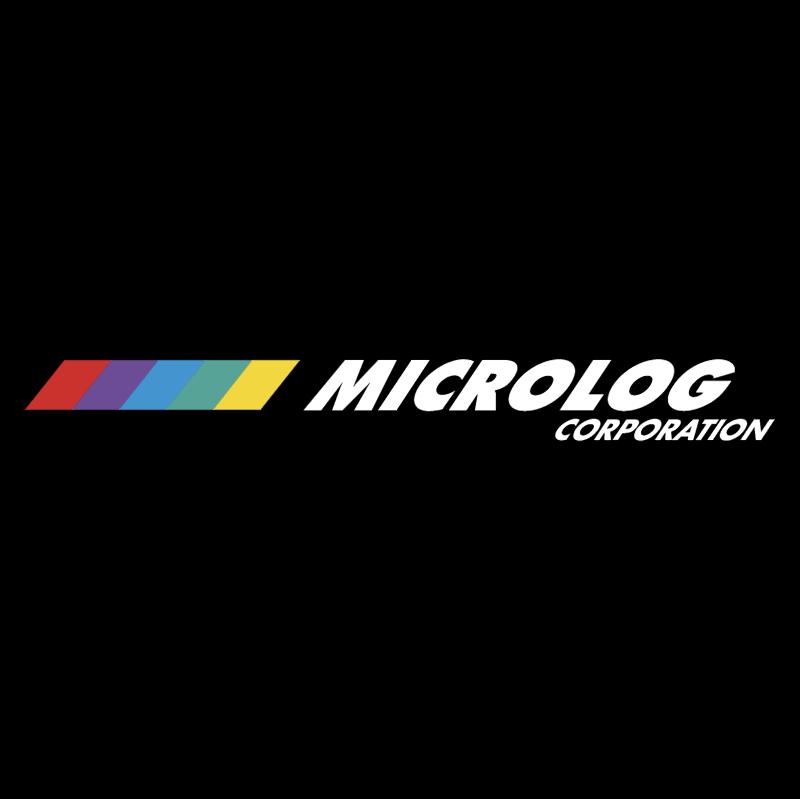 Microlog vector
