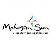 Mohegan Sun vector