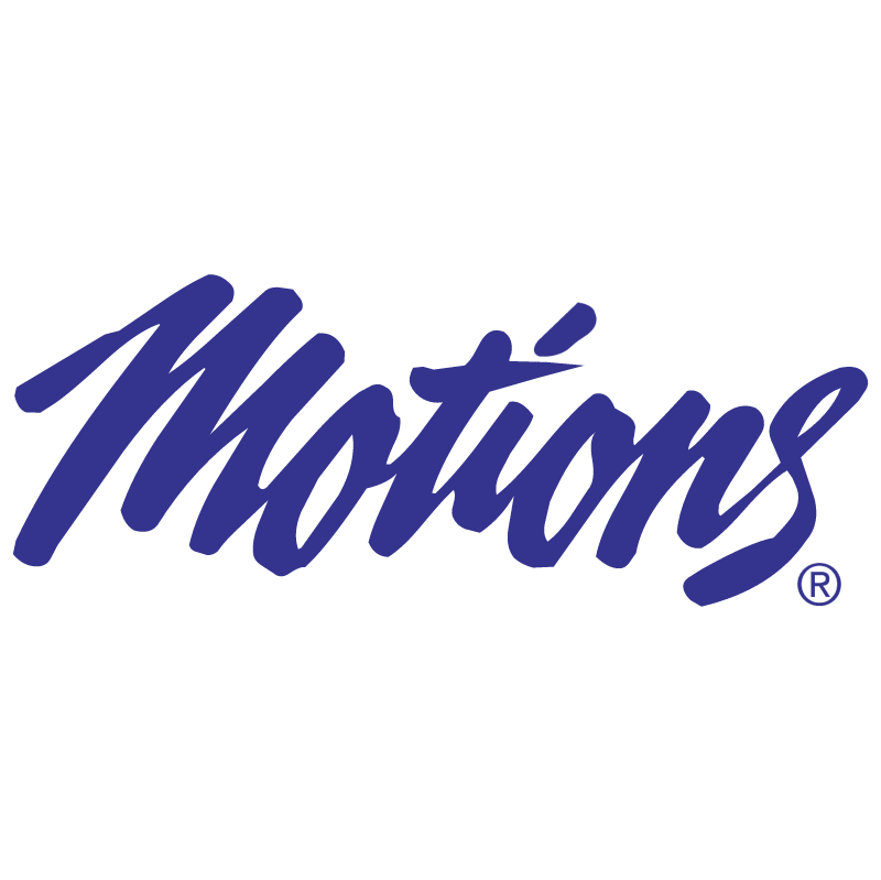 Motions vector