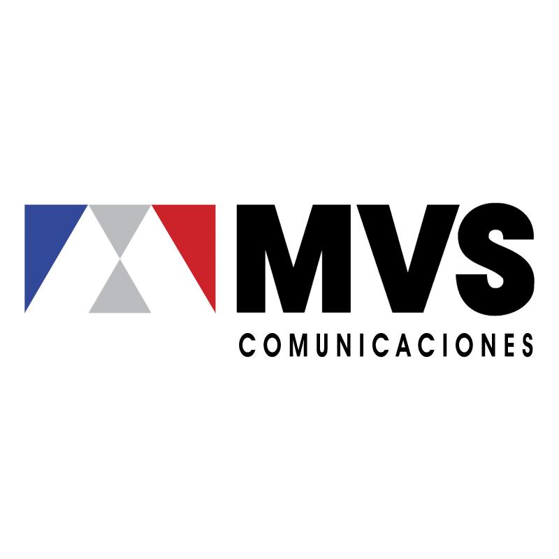 MVS Comunicaciones vector