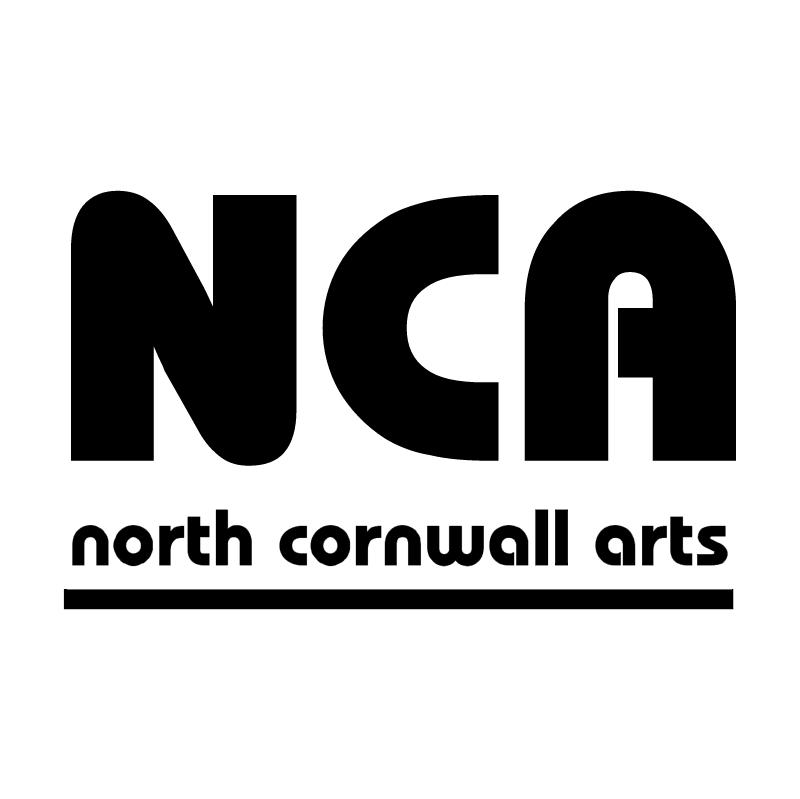 NCA vector logo