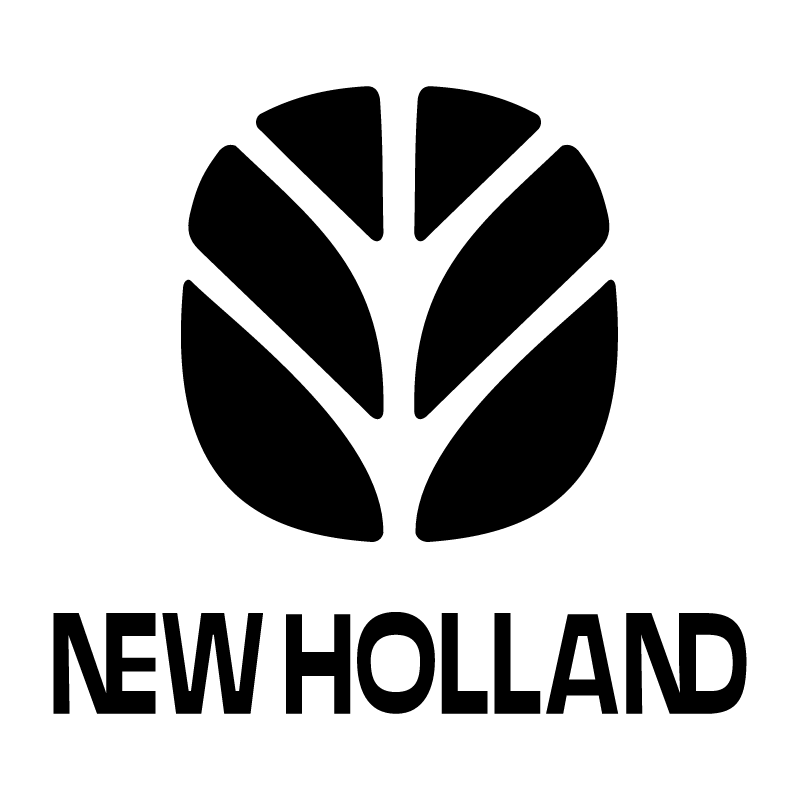 New Holland vector