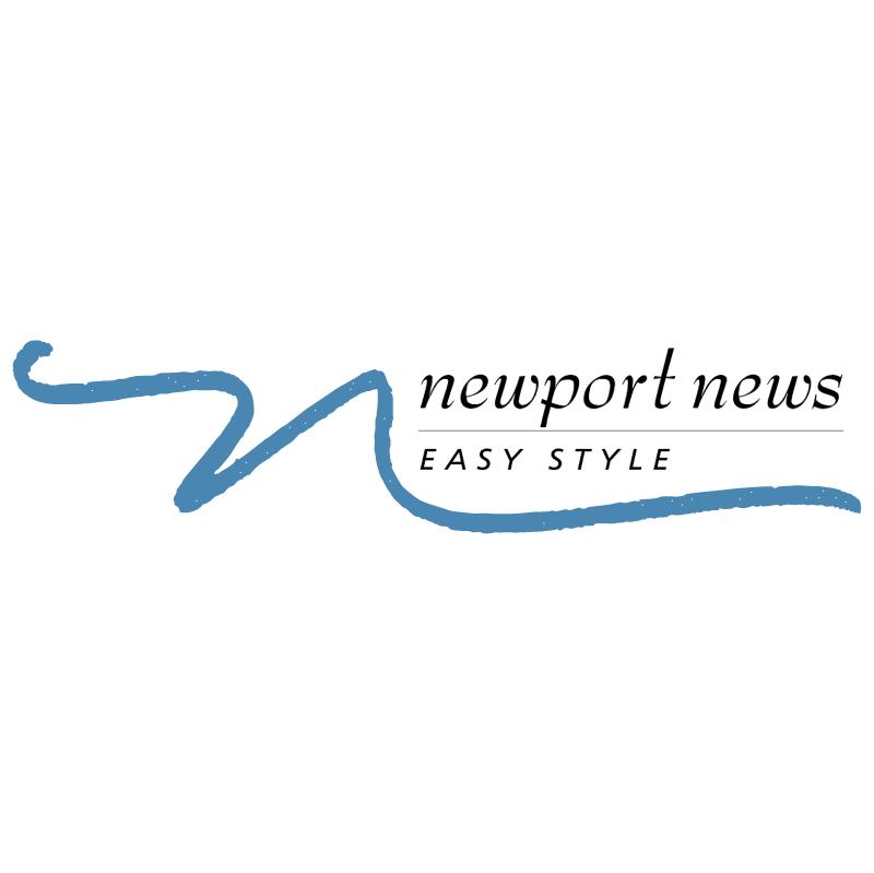 Newport News vector