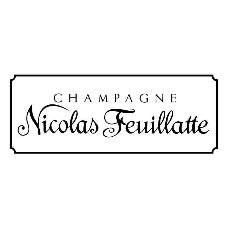 Nicolas Feuillatte vector logo