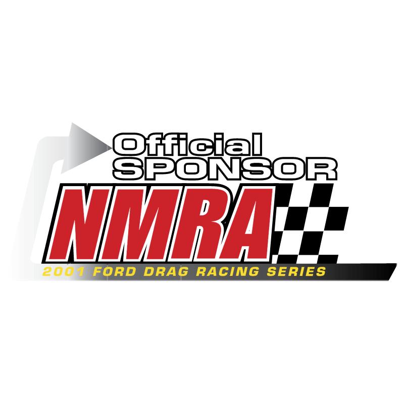 NMRA Official Sponsor vector