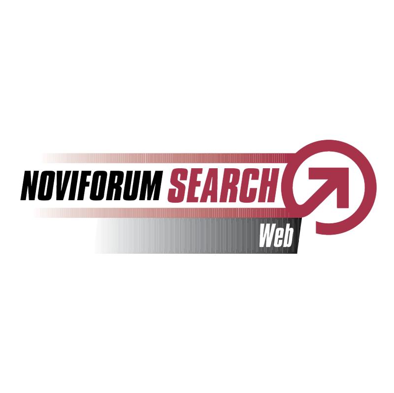 Noviforum Search vector