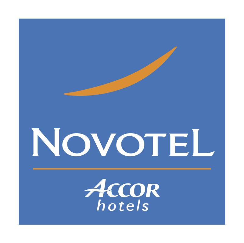 Novotel vector