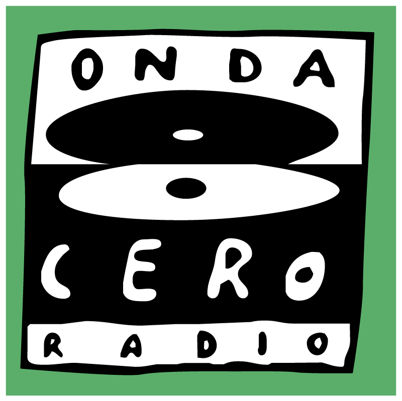 Onda Cero Radio vector