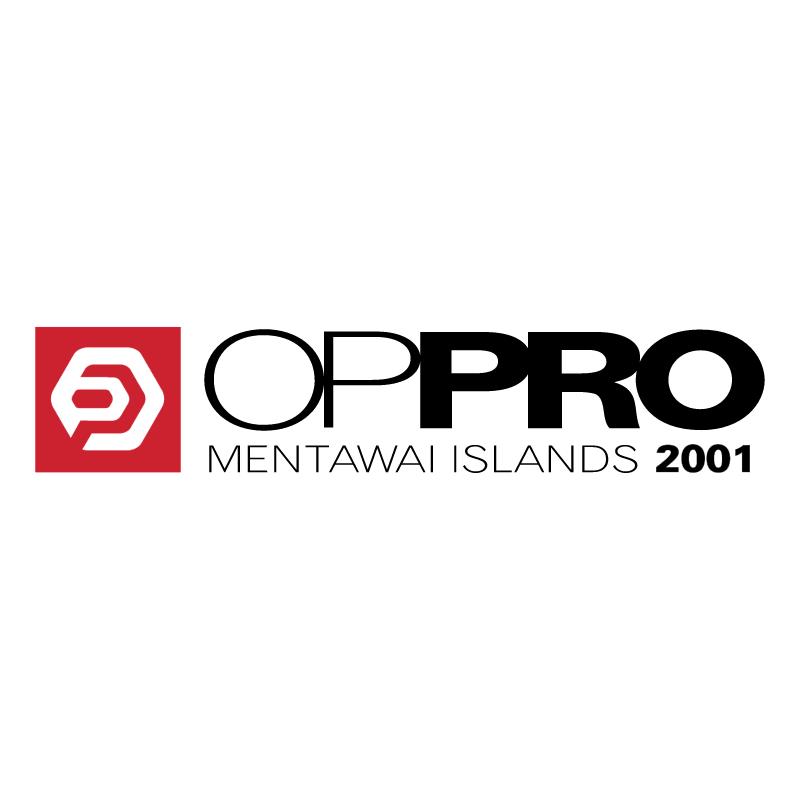 Op Pro vector logo
