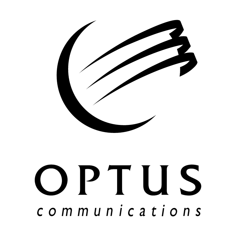 Optus Communications vector