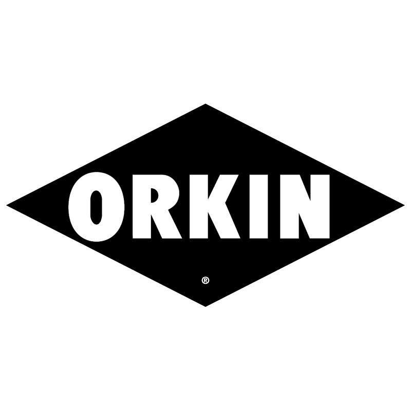 Orkin vector logo