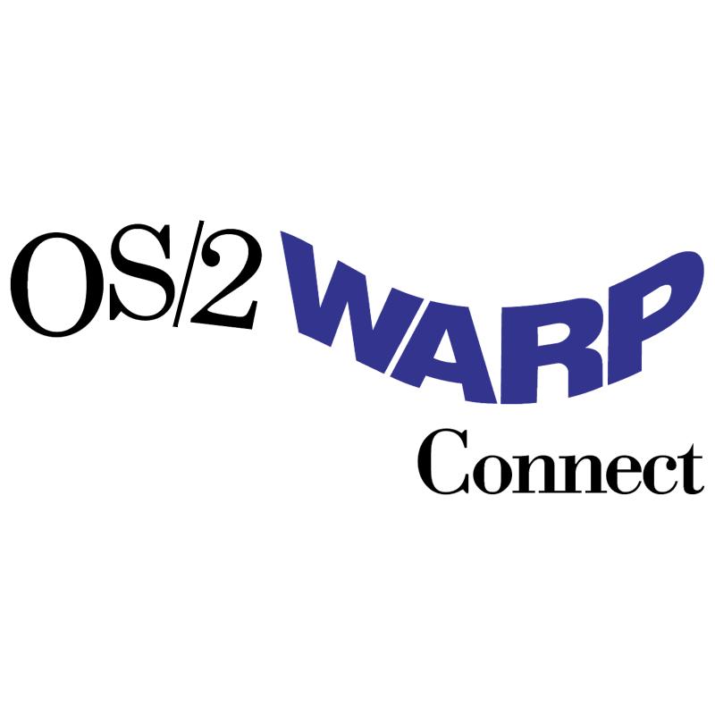 OS 2 Warp vector