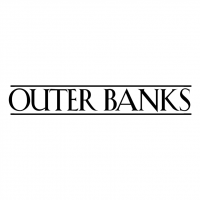 Outer Bank vector