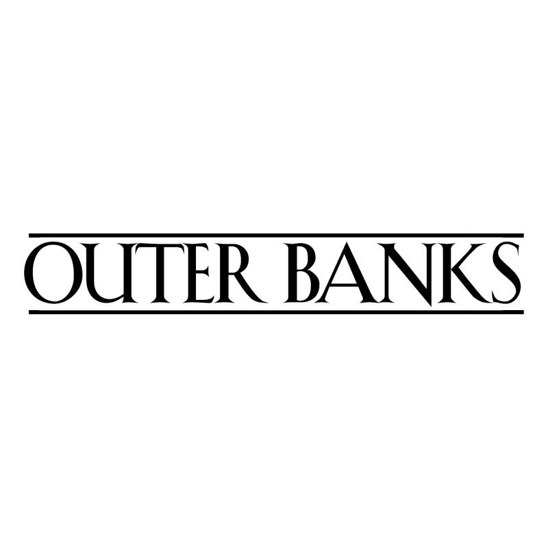 Outer Bank vector logo