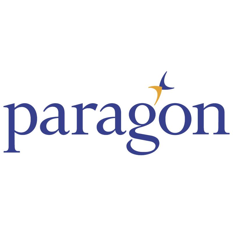 Paragon vector
