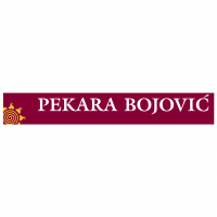 Pekara Bojovic vector