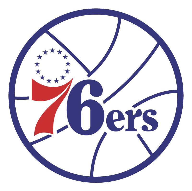 Philadelphia 76'ers vector