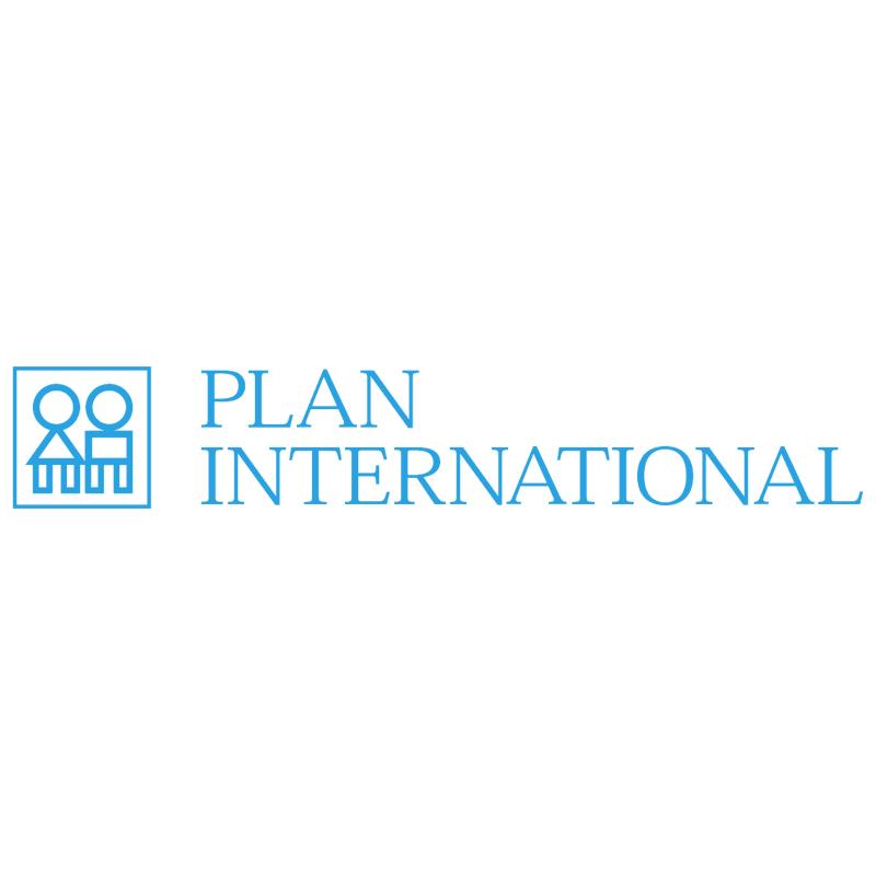 Plan International vector