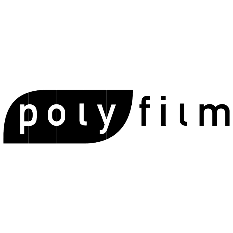 Polyfilm vector