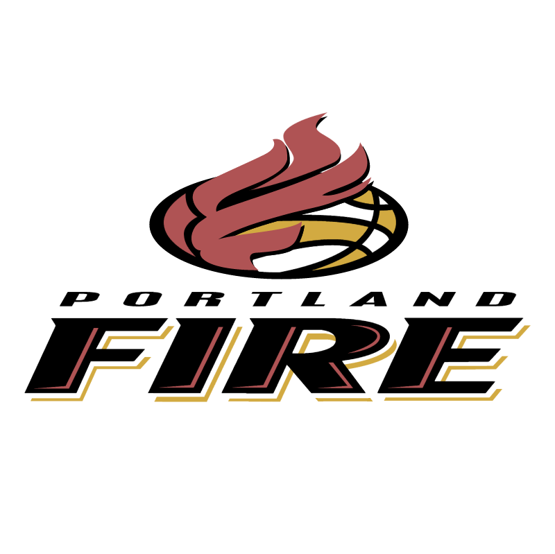 Portland Fire vector