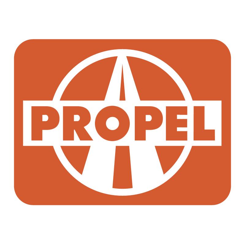 PROPEL vector