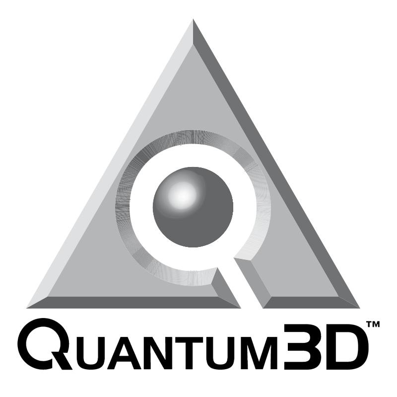 Quantum3D vector