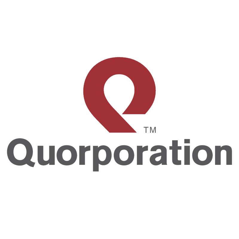 Quorporation vector