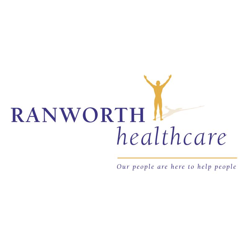 Ranworth Healthcare vector