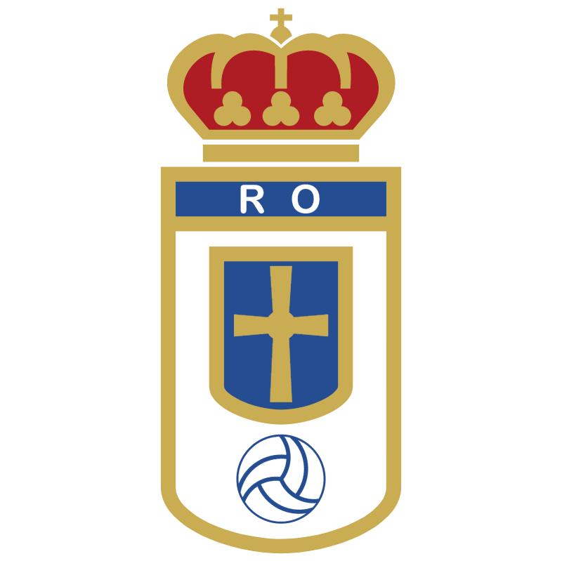 Real Oviedo vector