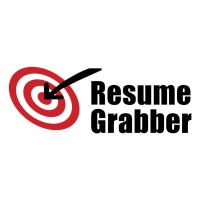Resume Grabber vector
