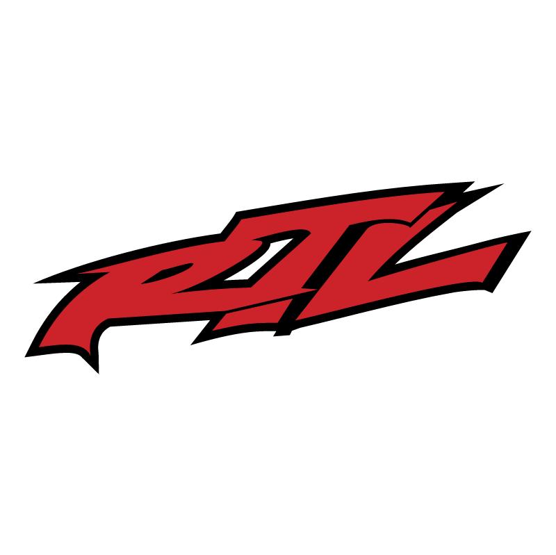 RTL vector logo