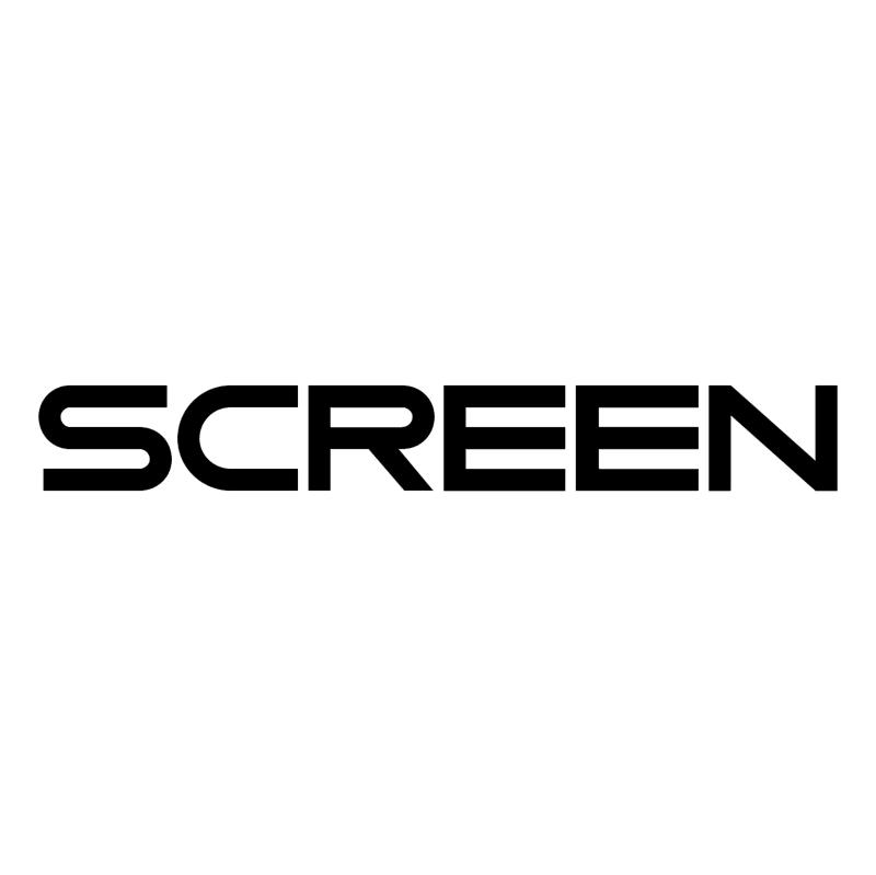 Screen vector