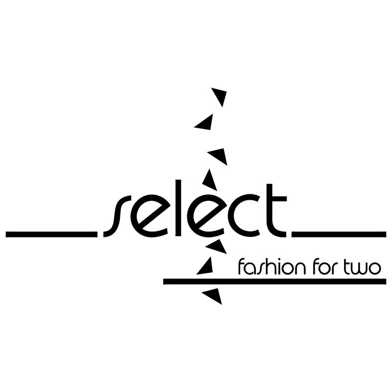 Select vector