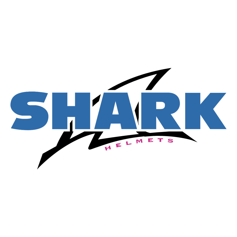 Shark Helmets vector