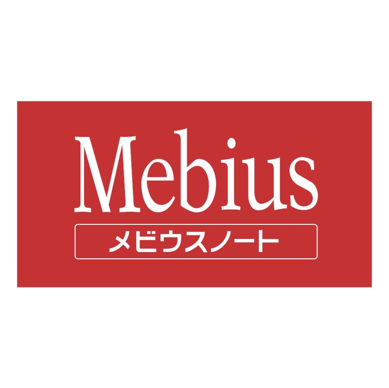 Sharp Mebius vector logo