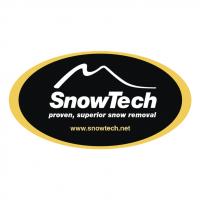 SnowTech vector