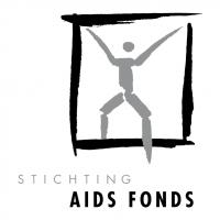 Stichting AIDS Fonds vector