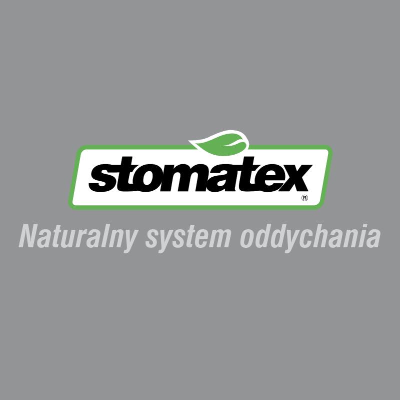 Stomatex vector