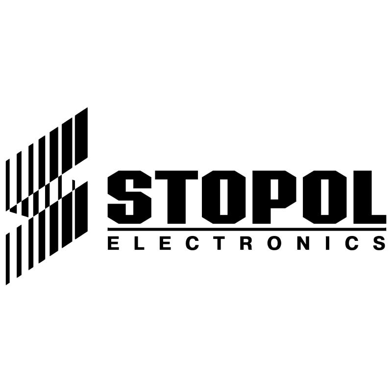 Stopol vector
